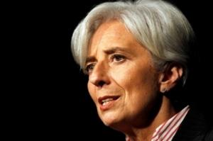МВФ, Кристин Лагард, коррупция, дело