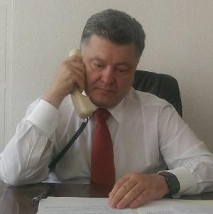 порошенко, донбасс, политика,  общество, нормандская встреча