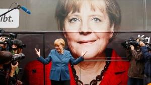 Германия, выборы в Бундестаг, ХДС/ХСС, социал-демократы, Меркель, Шульц, победа Меркель, политика, общество, кремль, россия, новости россии, новости украины, киев, москва