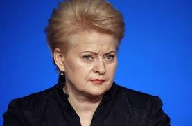 Германия, Меркель, Донбасс, конфликт, Грибаускайте, Литва, поставки, оружие