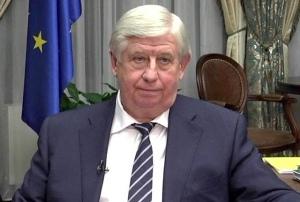 Новости Украины, Генеральный прокурор, прокуратура Украины, Виктор Шокин