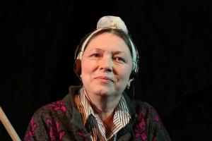 Лариса Хорошилова, Глухарь, актриса, авария, ДТП, травма, больница, госпитализация