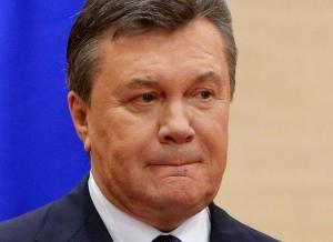 Янукович, Крым, инфаркт, смерть сына