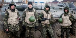 новости украины, ситуация в украине, мобилизация