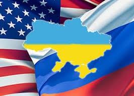 сша, россия, украина, война