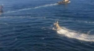 путин, россия, азовское море, керченский пролив, украина, украинские корабли, захват, моряки, вмс украины