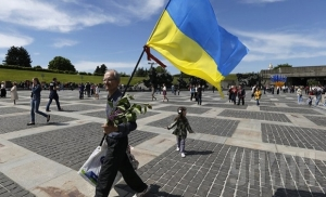 марш мира, новости киева, новости украины, общество, митинг, инвалиды, донбасс, юго-восток украины