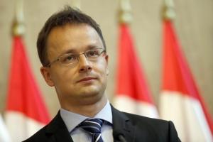 Евросоюз, Политика, Мнение, Общество, Новости Украины, Венгрия , Скандал, Реакция соцсетей