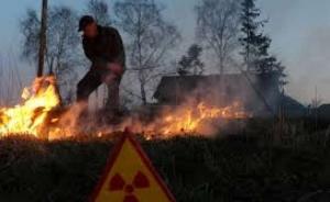 Чернобыль, пожар, украина, саркофаг, гсчс