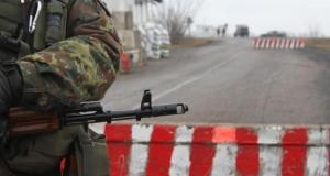 блокпосты, Донбасс,  Донецкая республика, ДНР, АТО, Нацгвардия, армия Украины, пропуск