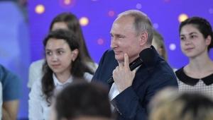 Россия, недетский разговор с Владимиром Путиным, Путин, распад СССР, политика, общество