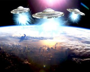 Османов, Грузия, общество, НЛО, космос, пришельцы, корабли, зонд, наука
