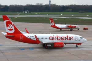 Air Berlin, авиакомпания, прекращает полеты в Россию, Берлин, Москва, нет спроса