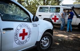 МККК, Украина, Донбасс, юго-восток, ДНР, Донецк, Украина, помощь