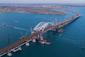 Крым, Керчь, мост, бомба, подрыв, спасатели