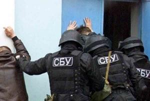 СБУ, война в Донбассе, ДНР, ЛНР, АТО, МВД Украины, диверсанты