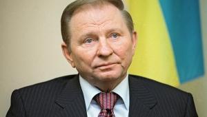 кучма, украина, минск, переговоры, донбасс