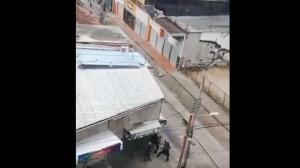 Венесуэла, Военные, Расстрелы, Мадуро, Режим, Нацгвардия.