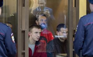 арест, Москва, Керченский пролив, Украина, Россия, моряки, вердикт, адвокаты