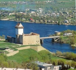 эстония, россия, путин, нарва