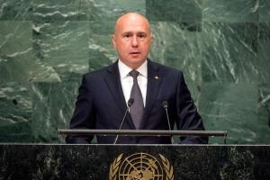 Молдова, приднестровье, Россия, политика, общество, оккупация, армия России, Филип, ООН