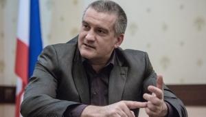 Крым, Аксенов, РФ, возврат денег, Гонтарева, Нацбанк