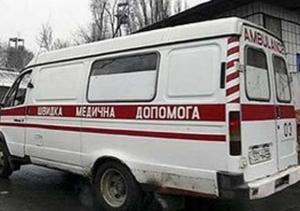киевская область, выборы, авария