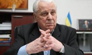 новости, Украина, война, Донбасс, возврат, деоккупация, Кравчук, переговоры с Кремлем, Россия