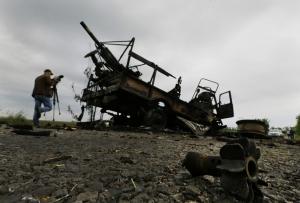 Донбасс, ЕС, ухудшение, ситуация, переговоры