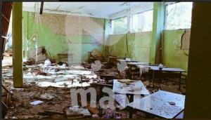 новости, Крым, Керчь, колледж, техникум, теракт, ЧП, фото, кадры, Росляков, помещение, аудитория, техникум, колледж, разгром