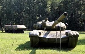 россия, танк, всрф, скандал, сша
