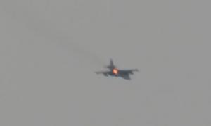 новости сирии, война в сирри, идлиб, су-25, крушение су-25, атака на су-25, сирия, происшествия, потери россии в сирии, самолет в идлибе