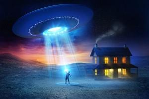 нло, пришельцы, инопланетяне, космос, ученые