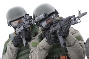 новости донецка, новости украины, юго-восток украины, спецназ россии
