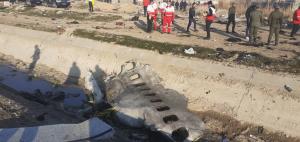 Иран, самолет, крушение, вопросы, журналисты