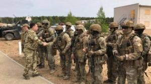 украина, армия, нато, военное обозрение, министерство обороны, бирюков