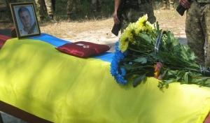 александр горобинский, иловайск, захоронение, рубежное, кременная, всу, армия украины, донбасс, ато, новости украины