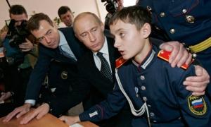 Оливер Стоун, Владимир Путин, интервью, секс-меньшинства, геи