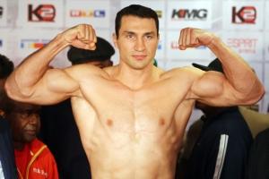 Владимир Кличко, бокс, бой, перчатки, аукцион, украинская армия, Армия Украины
