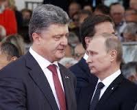 винокуров, дождь, ато, путин, порошенко, переговоры