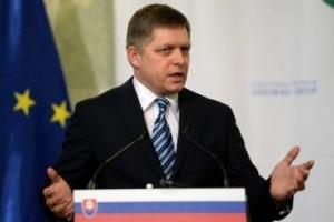 Словакия, НАТО, премьер-министр, ЕС, Украина, конфликт, Россия, Роберт Фицо