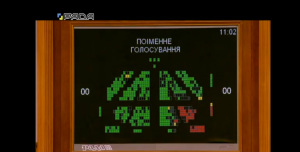 Украина, Политика, Язык, Закон, Верховная Рада, Бойко, Мураев.