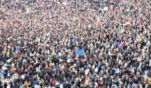 молдова, происшествия, общество, митинг