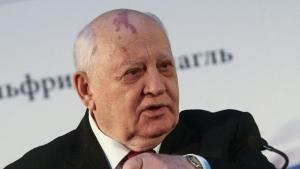новости, США, Россия, Горбачев, реакция, выход Америки из договора РСМД, гонка вооружений, Трамп, Путин, ядерная война, угроза