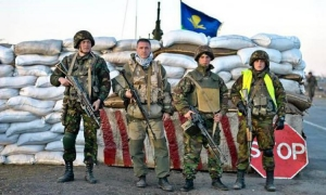 днр, запорожская область, ато, донецк, ополченцы