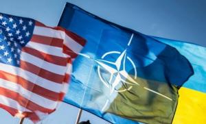 Украина, США, НАТО, политика, заявление, Сергей Таран, блоги, мнение, Россия, реакция соцсетей, блоги