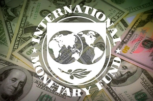 МВФ, Экономика, Курс доллара, украина