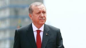 эрдоган, молитва, ураз-байрам, происшествия, давление, чп, турция, медицина