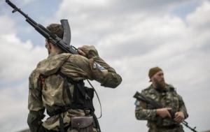 """Донбасс, """"ДНР"""", Террористы, СБУ, Признание, Чечня"""
