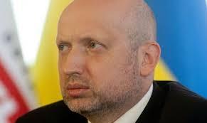 Турчинов, АТО, зона, Донбасс, Донецк, оружие, пропускной режим